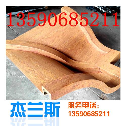 木纹铝单板加工厂总结铝单板材料的五大优势